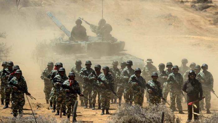 Resultado de imagen para fanb venezuela ejercicios militares