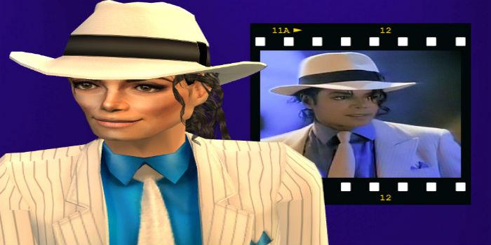 "Subastan sombrero de Michael Jackson en ""Smooth Criminal"" bb20128fc05"