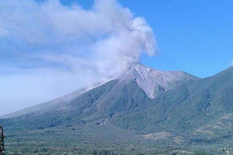Fotos de los volcanes de colima 47