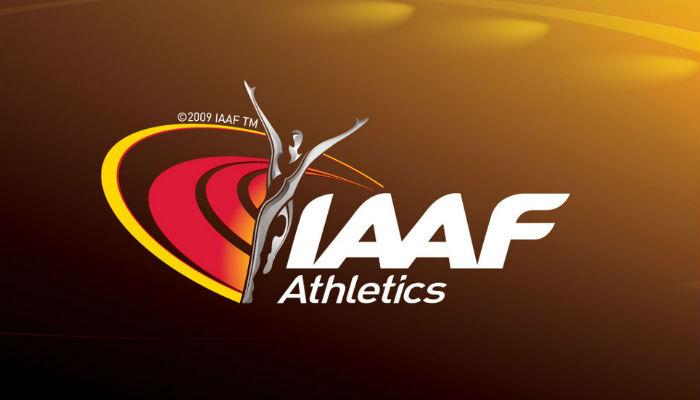 Resultado de imagen de federacion internacional atletismo