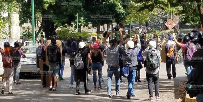 marcha oposicion 1852017