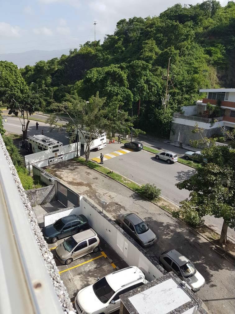 Vehículos barreras GNB