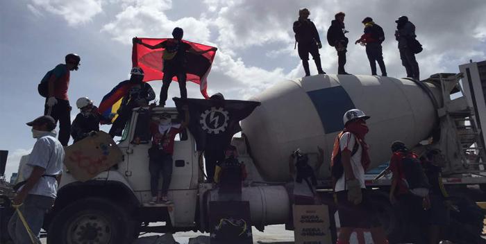 manifestantes oposicion 2752017 2