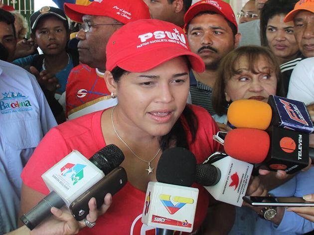 Kira Andrade