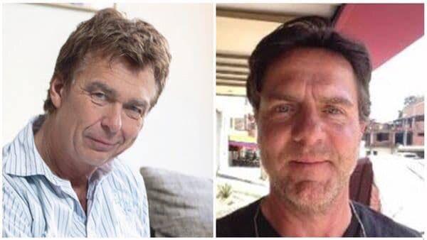 Periodistas holandeses secuestrados por el ELN