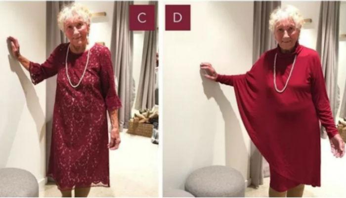 Vestidos de abuelas para bodas