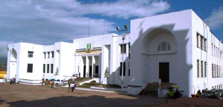 Circuito Judicial : Denuncia jefe de alguaciles del circuito judicial del táchira