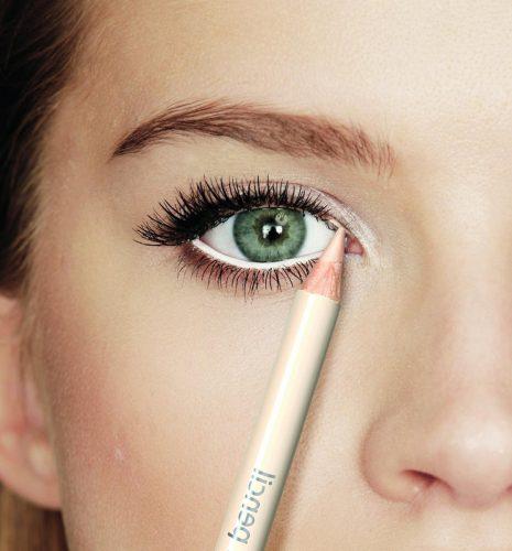 Truco para maquillaje de ojos 2