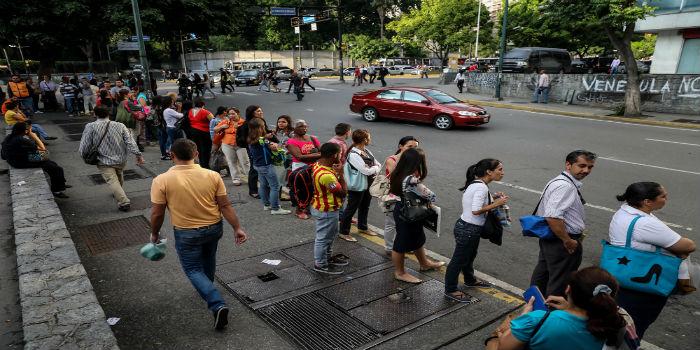 Venezuela transporte 1