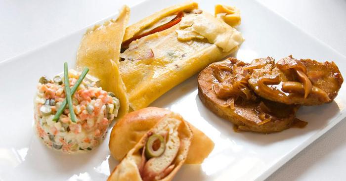 Especial Mas De Un Millon De Bolivares Para Preparar La Cena - Que-preparar-para-la-cena-de-navidad