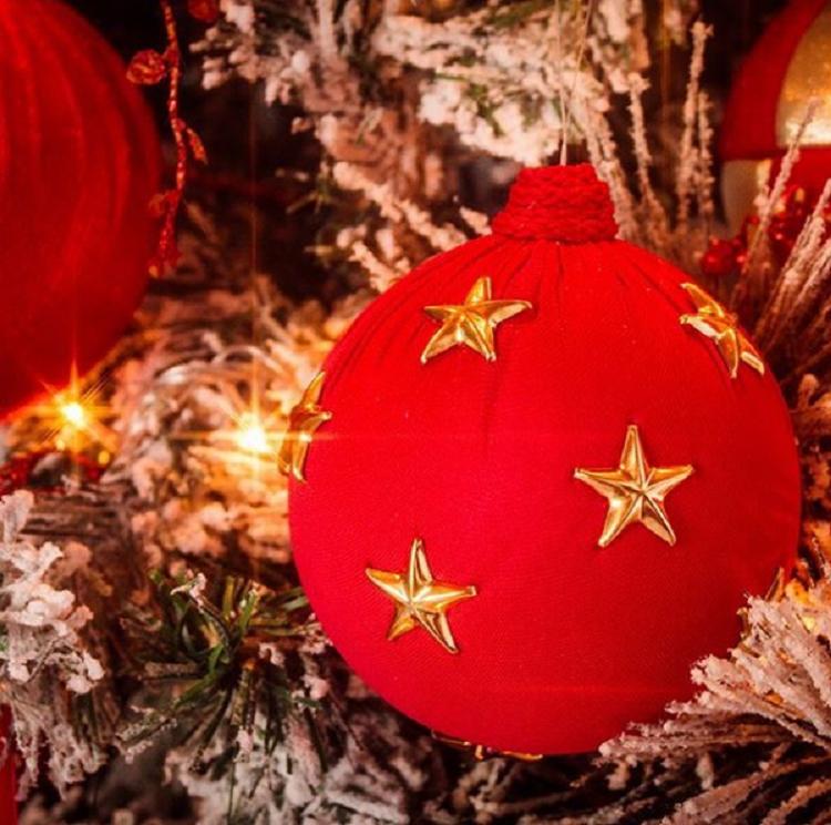 Tendencias de decoraci n y colores para la navidad 2017 for Decoracion navidad 2017 tendencias
